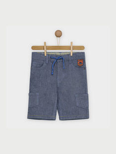 Bermuda-Shorts Denim RANOUAGE / 19E3PG61BERK005