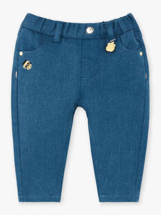 Jeans für kleine Jungen ZACARLOS / 21E1BG91JEAC233