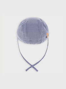 Blauer Hut RALUDWIG / 19E4BGF1CHA070