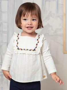 Baby Mädchen Bluse und Leggings Set BAEVA / 21H1BF51ENS001