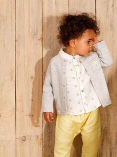 Zitronengelbe Hose Baby Boy ZAMELVIN / 21E1BGO1PANB104