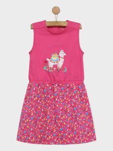 Fuchsia Nachthemd  REJOSETTE / 19E5PFJ1CHN304
