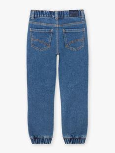 Leichte Jeans für Jungen BUWOLAGE2 / 21H3PGB3JEAP272