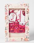 Dark rose DOLL CLOTHES TENUE05 / 20J7GF16HPO313