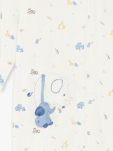 Frosch gedrucktes Kind Junge ZEBAO / 21E5BG13GRE001