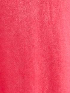 Strawberry rose ROMPER VELISA / 20H5BF24GRE308