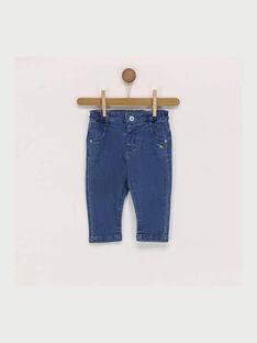 Denim-Jeans RAAYME / 19E1BG21JEAK005