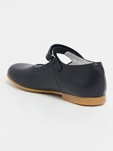 Salomé-Schuhe Mädchen Sergent Major, aus unserer originellen Kollektion, die die Phantasie von Kindern im Alter von 0 bis 11 Jahren anregen soll. TBABETTEM / 20E4PFP1D13070