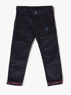 Grey PANTS VINCAGE / 20H3PGW1PANJ916
