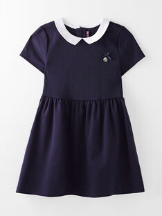 Navy DRESS VEROBETTE 1 / 20H2PF73ROB705