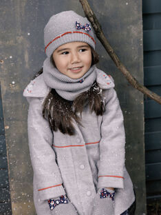 Grey COAT VEMATETTE / 20H2PFI1MANJ920