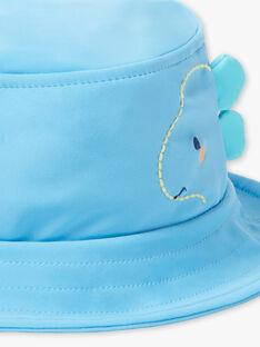 Baby Junge Himmel blau Hut ZIRAVI / 21E4BGR2CHA218