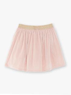 Pink SKIRT VLINAETTE / 20H2PFS1JUPD313