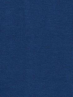 Marineblaue Weste ZAIGOR / 21E1BGI1GIL705