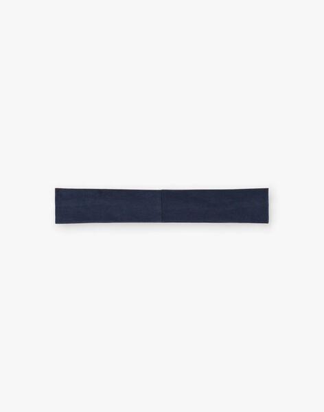 Stirnband für Mädchen ZAFILOUTE / 21E4BFB1BAN216