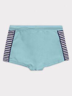 Badeanzug für kleine Jungen TIMUAGE / 20E4PGI6MAI630