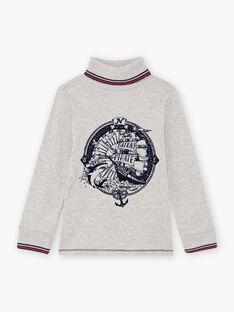 Baby Boy's Grey Pirate Unterhosen BIMATAGE / 21H3PGL1SPL943