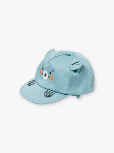 Kappe Tiger blau ZAINDY / 21E4BGI1CHA629
