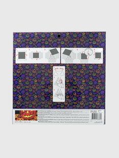 Multicolor ART AND CRAFT SMAPA0010 / 20J7GM11ACR099