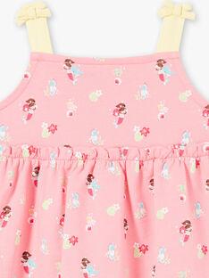 Cady rose DRESS ZOLUCIE / 21E1BFQ1ROB305