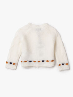 Off white CARDIGAN VAROZENNE / 20H1BFY2CAR001
