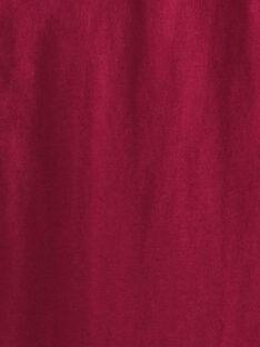 Purple T-SHIRT VETISHETTEX 6 / 20H2PFC6TMC709