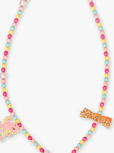 Halskette Perlen Kind Mädchen ZAOIZETTE / 21E4PF81CLIF510