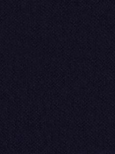 Navy PANTS VYXAGE-1 / 20H3PGG3PAN705
