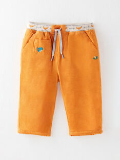 Yellow PANTS VALEONY / 20H1BGR1PANB101