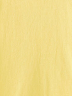 Light orange T-SHIRT VETOAGE / 20H3PGM2TML113