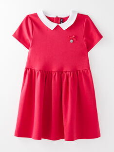 Fushia DRESS VEROBETTE 3 / 20H2PF72ROB304