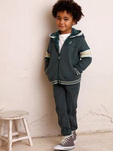 Kinderhosen für Jungen ZACOAGE / 21E3PG71PANG614