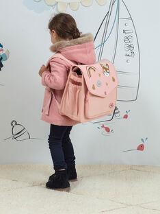 PETUNIA ROSE BAG BAZINETTE / 21H4PF53BES310