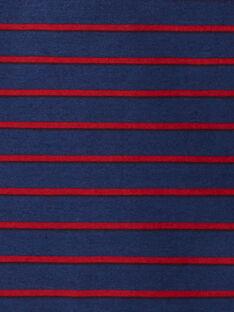 Navy APRON VABLOUSAGE / 20H4PG61TAB070