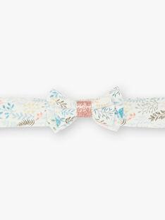 Stirnband für Mädchen ZABULLE / 21E4BF71BAN009