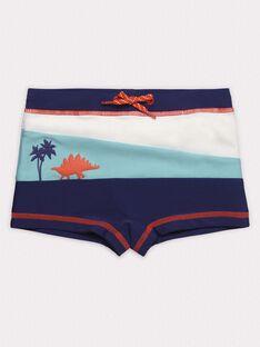 Badeanzug für kleine Jungen TIPLAGE / 20E4PGI3MAI622