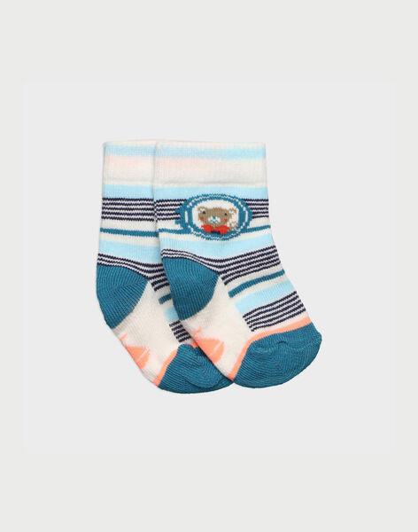 Weiße Socken RAGORIA / 19E4BGD1SOQ001