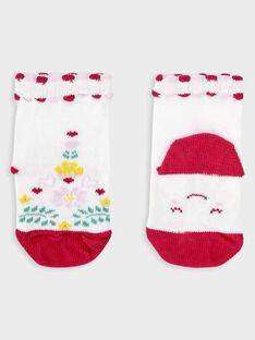 Baby-Kniestrümpfe für Mädchen TAINAYA / 20E4BFG1SOQ001