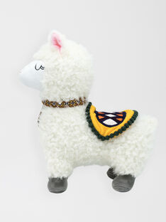 Rose SOFT TOYS lama / 20J7GM31PE2030