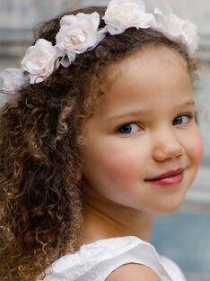 Blumenkranz für kleine Mädchen TYHUETTE / 20E4PFJ1ACD000