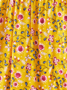 Yellow OVERALLS VAEVAEX / 20H1BF61SAL107