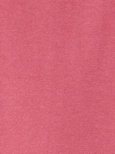 Strawberry rose SWEAT SHIRT VLIBETTE / 20H2PFS1SWE308