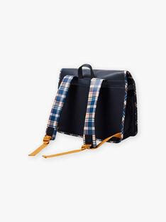 Navy BAG BAZECAGE / 21H4PG52BES070