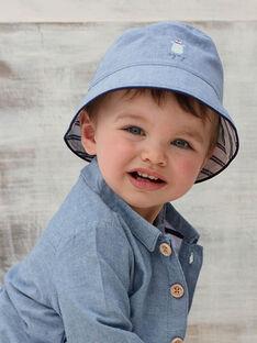Bob in Jeans Baby Boy ZAOTMAN / 21E4BGT2CHAP265