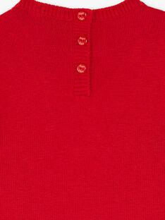 Red PULLOVER VABICHETTE / 20H2PFK1PUL050