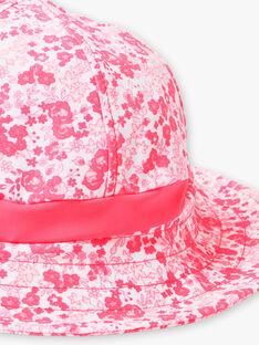 Rosa Hut Baby Mädchen ZISOLINE / 21E4BFR2CHA001