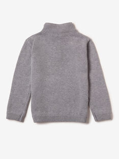 Grey PULLOVER VIMOUAGE / 20H3PGW1PULJ920