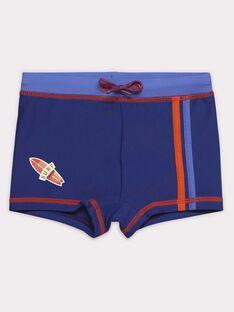 Badeanzug für kleine Jungen TUJORAGE / 20E4PG92MAI622