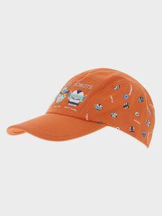 Mütze für kleine Jungen TIVOUAGE / 20E4PGP2CHA415