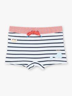 Baby Junge marineblau schwimmen Shorts ZIROB / 21E4BGR1MAIC214